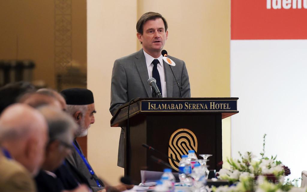 パキスタン政府、米大使を呼び抗議 トランプ氏のツイートに反発