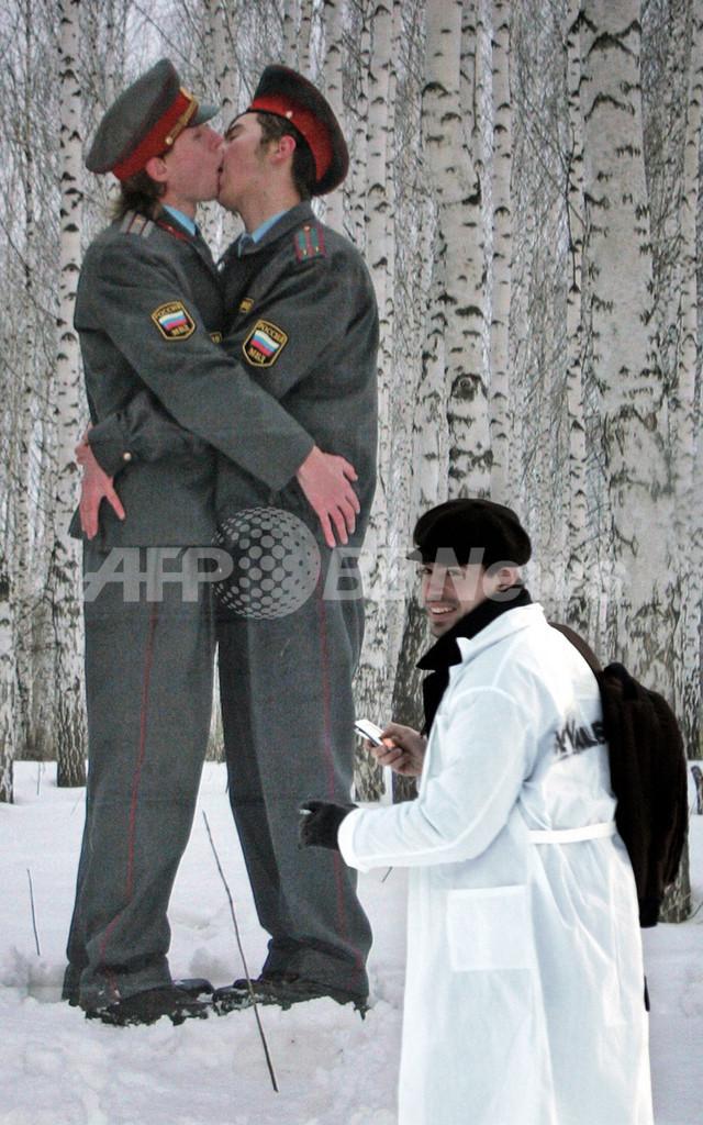 ロシア美術館、展覧会をめぐる発言で文相を訴える