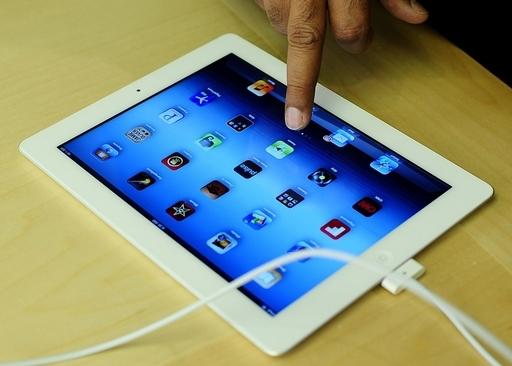 乗客が置き忘れたiPadを自宅に、客室乗務員を逮捕 アプリで発見