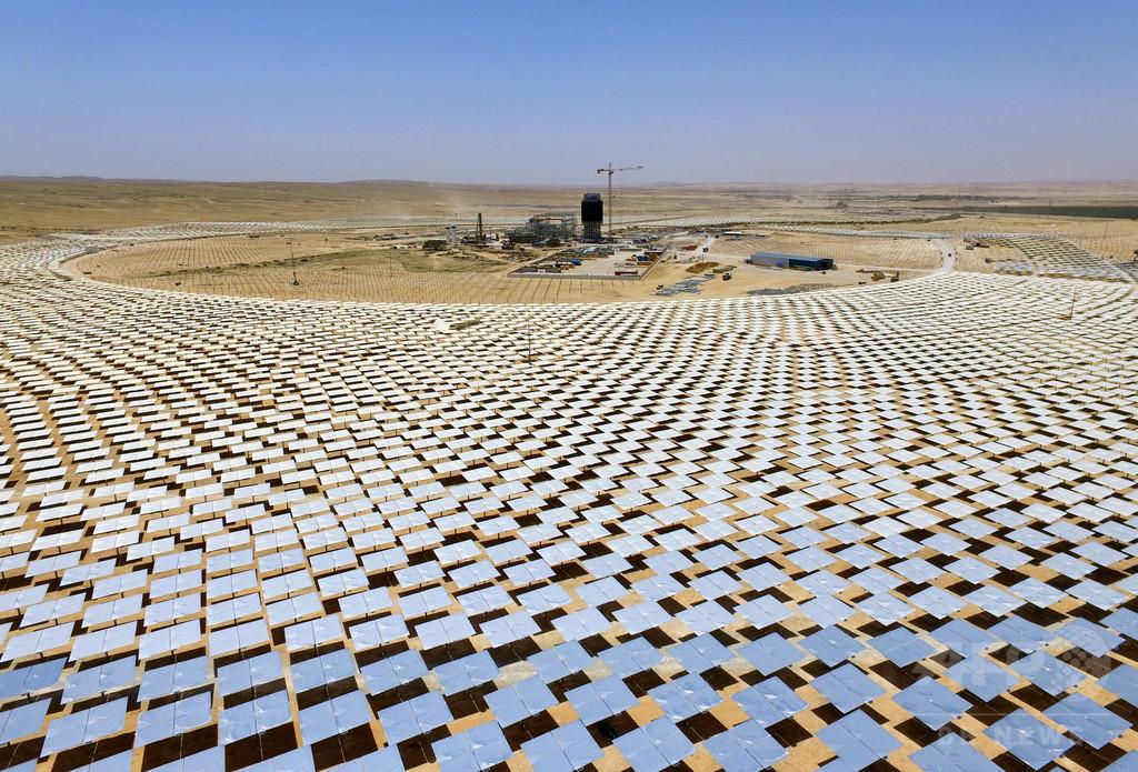 再生可能エネルギーの発電容量、16年は過去最高の増加幅