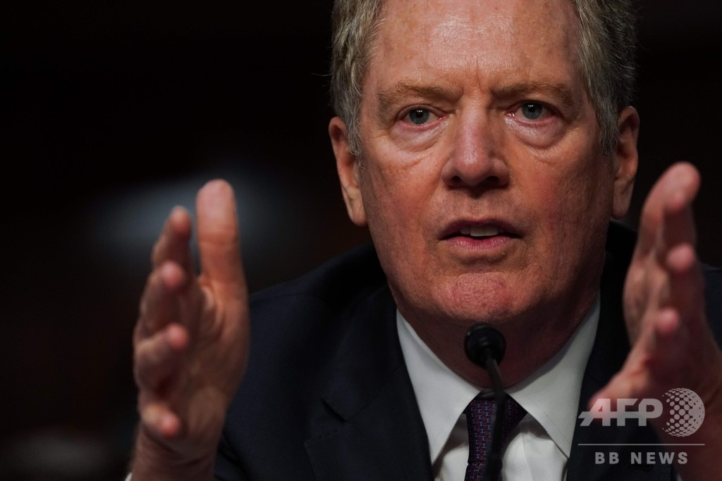 米、中国関税めぐるWTOの批判に反発