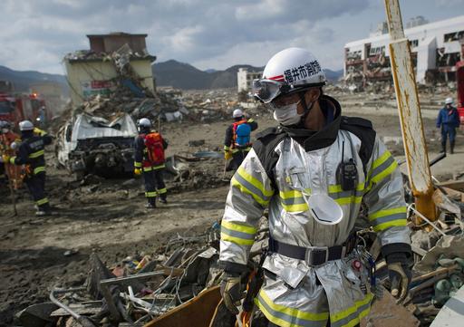ユーチューブが行方不明者探しを支援、東北地方太平洋沖地震