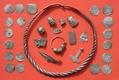 13歳少年が大手柄! 伝説的なデンマーク王ゆかりの品発掘 ドイツ