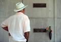 マリリン・モンローの納骨室の真上、4億3000万円で落札