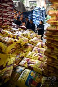 上海で偽物・劣悪商品取り締まり、1億7000万元相当