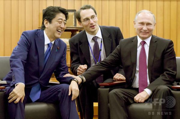 ロシアで静かにブーム、日本語通訳に応募者殺到
