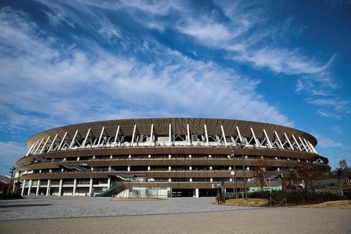 【写真特集】東京五輪の競技会場