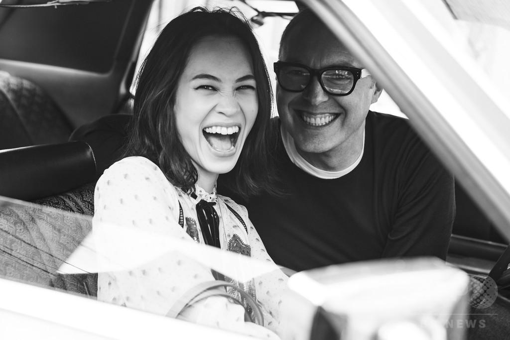 水原希子やセレーナ・ゴメスが登場、「コーチ」18年秋グローバル広告キャンペーン