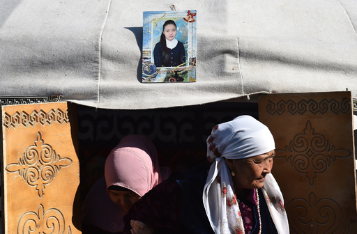 キルギスの「誘拐婚」 女子医学生刺殺事件で批判高まる