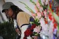南ア歌姫ミリアム・マケバが死去 反アパルトヘイト闘争の象徴