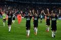 4連覇狙うPSGが決勝進出、エムバペが2ゴール フランス杯