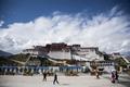 中国、チベットでも新疆同様の職業訓練強制か 報告書