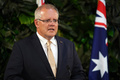 豪首相、ネット空間は「野放し」 安倍首相にG20での協議要請