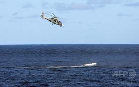 ソマリアの海賊、5年近く拘束の人質26人を解放