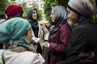 パリ高級レストラン、「アラブ人差別」で調査開始