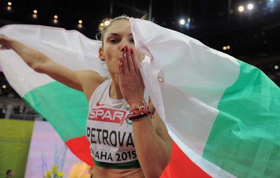 ブルガリアの女子三段跳び選手、メルドニウムで陽性反応