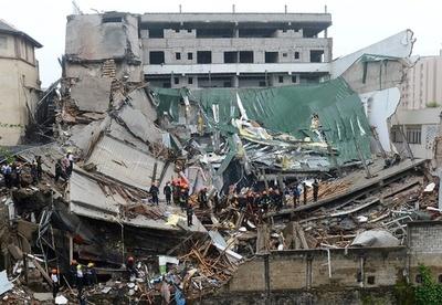 スリランカ、違法建築1万棟を撤去へ 結婚式場倒壊受け