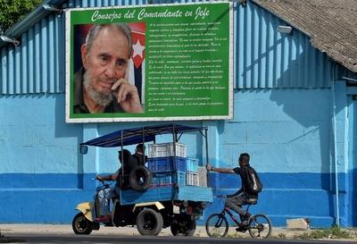 キューバの改憲草案、外国資本の財産所有容認など盛り込む