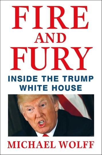 米大統領、暴露本の出版中止要求 出版社は発売前倒しで対抗
