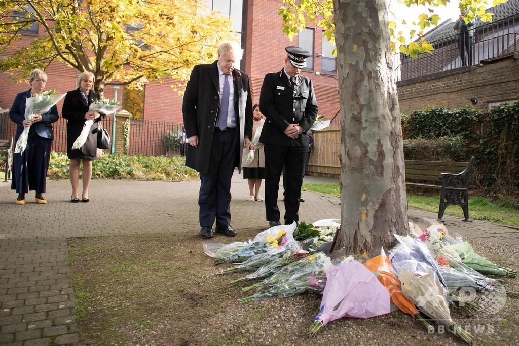 英トラックの39遺体、全員ベトナム人か 警察が発表