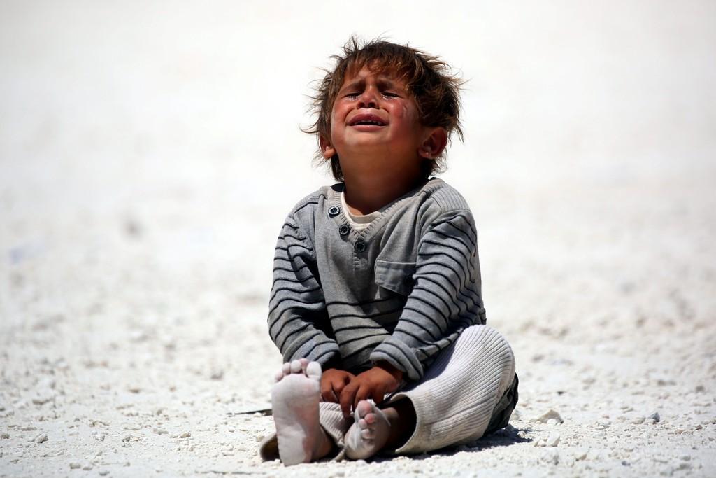 ラッカ奪還作戦、シリア民主軍が市内2地区を制圧
