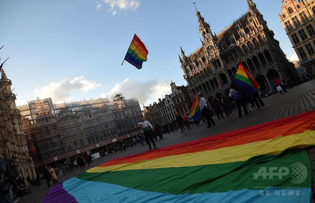 インターセックスの人々に「手術の自己決定権を」 欧州評議会