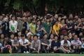 「朝鮮少年団」の創立記念日 金正恩氏への忠誠誓う