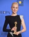 ゴールデン・グローブ賞、『スリー・ビルボード』が作品賞含む4部門受賞