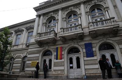 死亡男性に運転免許、ルーマニア裁判所