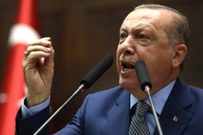 カショギ氏殺害はサウジ政府の「最高レベル」が命令 トルコ大統領