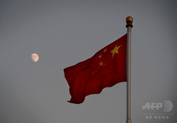 出口が見えない中国との関係