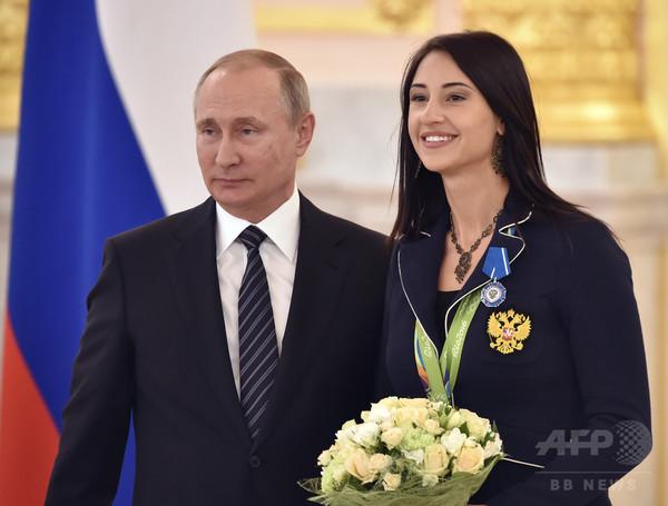 露大統領「法、道徳、人道から逸脱」 パラリンピック出場禁止に激怒