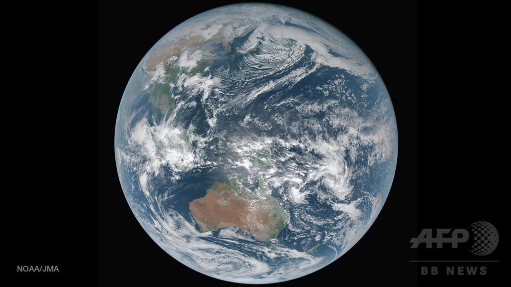 地球資源の割り当て分、今年は7か月あまりで使い果たす