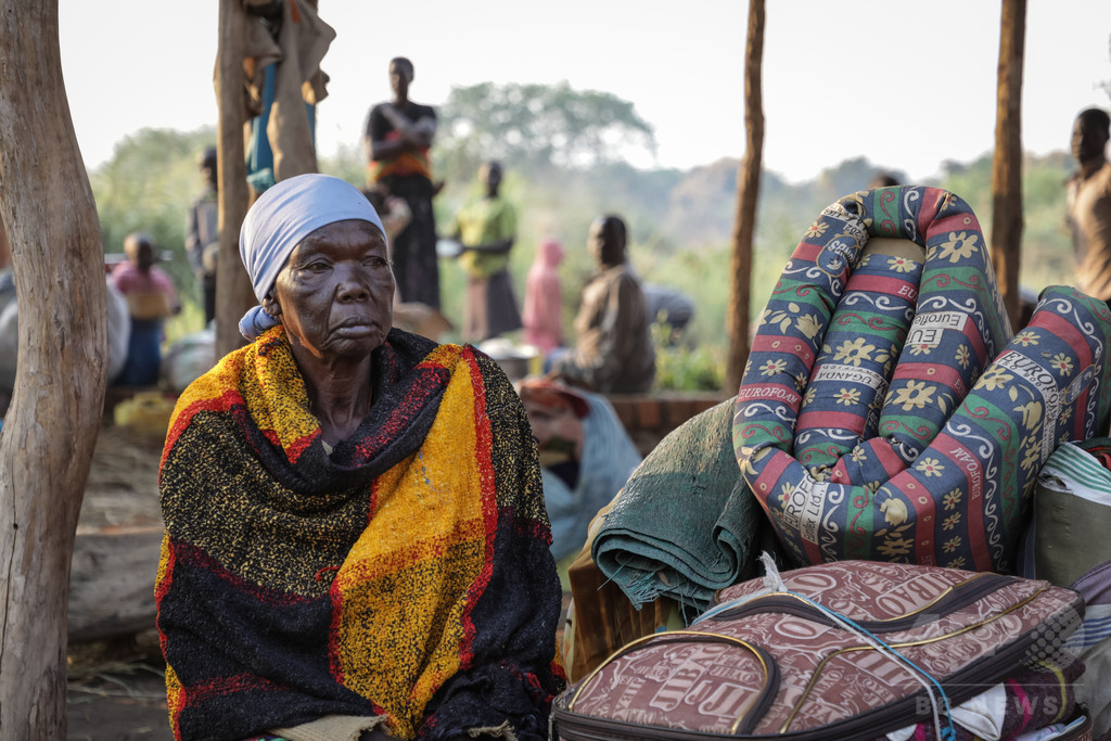 停戦発効直後に「攻撃」 政府と反政府勢力が非難の応酬 南スーダン
