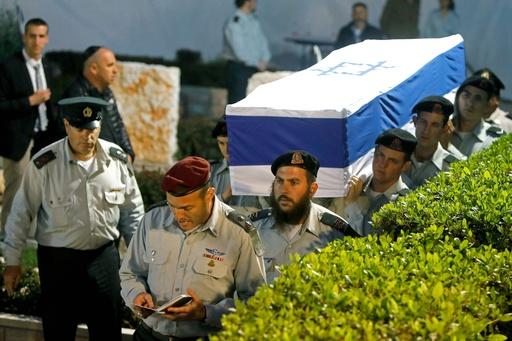 1982年に不明のイスラエル兵、ロ軍が遺体発見 プーチン氏発表