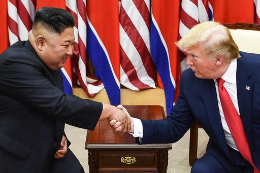 来月予定の米韓軍事演習、北が非核化実務交渉への影響を警告