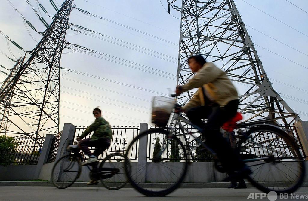 中国初の国産原子炉「華竜1号」、稼働開始