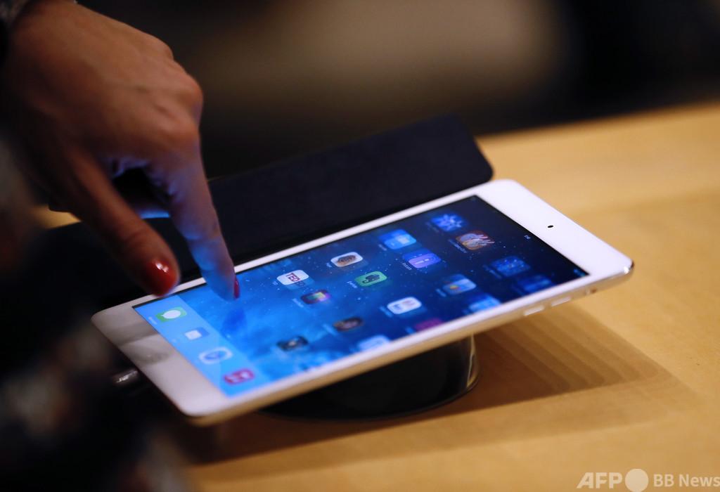 賄賂はiPad200台か、アップル幹部を贈賄罪で起訴