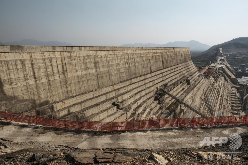 【解説】ナイル川流域国で対立激化、エチオピアの巨大ダム