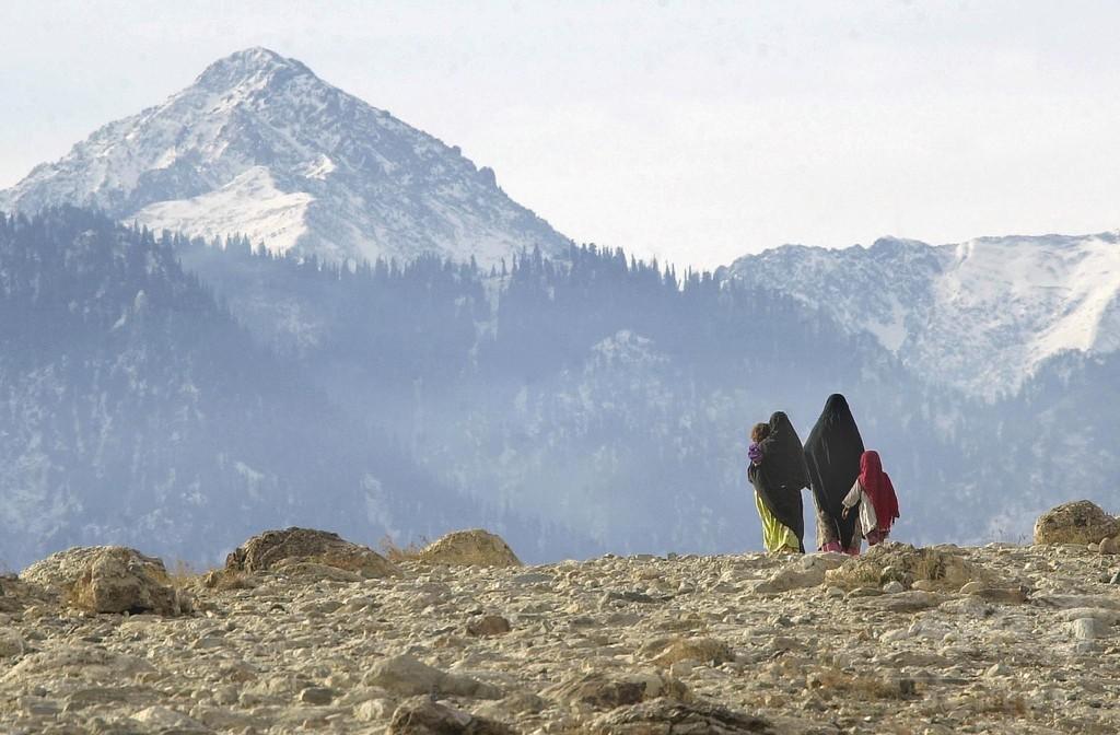 IS、アフガン東部の山岳地帯トラボラをタリバンから奪取