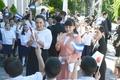 眞子さま、ホンジュラスで協力隊40周年記念式典に出席