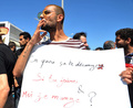 「ラマダン中に食べる権利」求め初の抗議デモ チュニジア