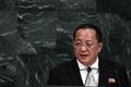 トランプ氏発言は「宣戦布告」 北朝鮮、米軍機撃墜を警告