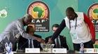 ギニアが準々決勝へ、マリとの抽選を制す アフリカネイションズカップ
