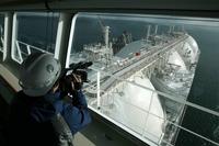 4月の貿易赤字は5203億円、エネルギー輸入拡大
