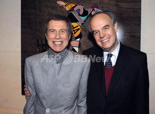 ジャン・ポール・グード、キャリア40周年を記念した回顧展を開催