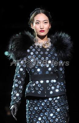 韓国人スーパーモデルのキム・ダウルさんが死亡、死因は不明