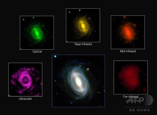 宇宙は「ゆっくり死に向かっている」、国際研究