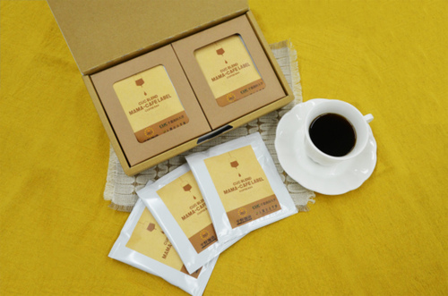 千葉商科大学人間社会学部生×ふくしまのママこだわりの味 -- オリジナルコーヒー「CUCブレンド」新発売