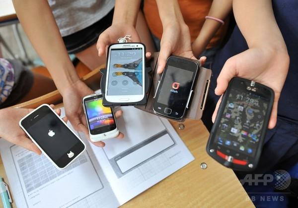 韓国、子どもの自殺防止のためのスマホアプリを開発